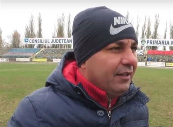 Florentin Petre se va ocupa și de politica de transferuri la Dacia Unirea Brăila