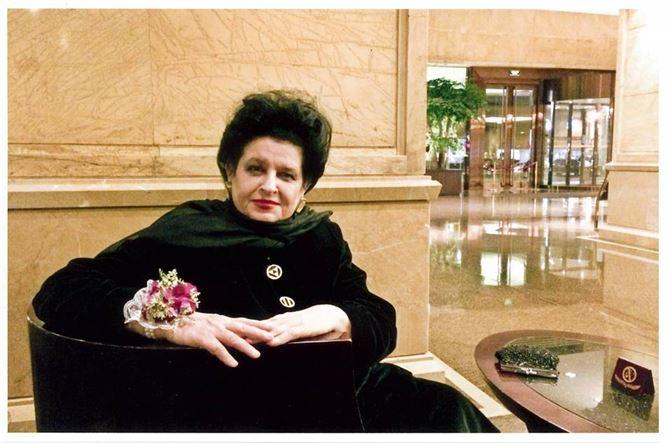Cursuri de măiestrie artistică oferite la Brăila de soprana Mariana Nicolesco