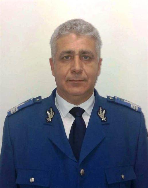 Jandarmeria e în doliu. A murit colonel (r) Prodan Liviu-Ionel