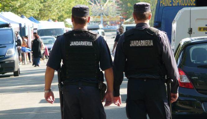Jandarmii brăileni au participat în această vară la aproape 1000 de misiuni
