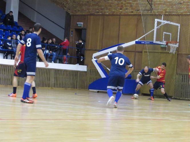 Se cunosc primele meciuri din sferturile de finala ale Cupei Primaverii