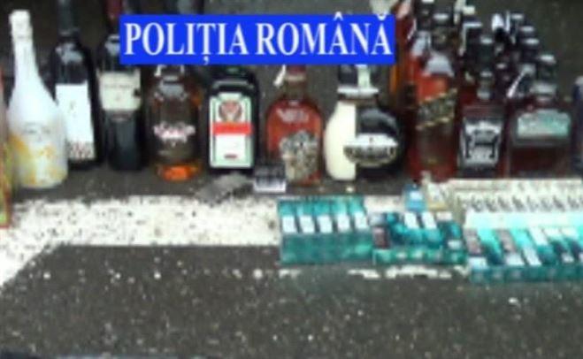 Bauturi alcoolice si racoritoare cu termen de valabilitate expirat