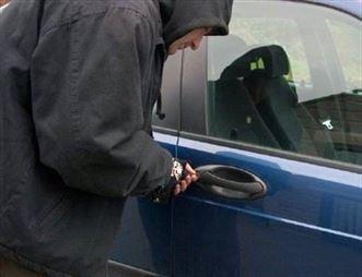 I-a disparut masina din parcare si nu era pacaleala de 1 aprilie