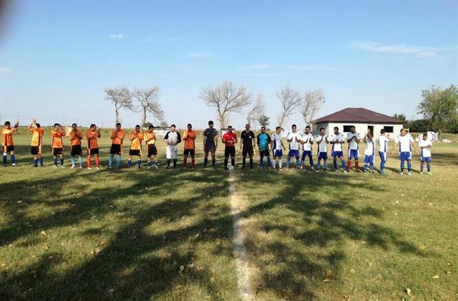 Rezultatele si autorii golurilor in etapa a II-a a Cupei Romaniei – faza judeteana