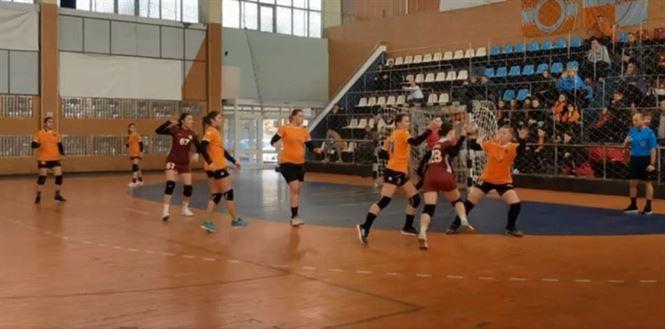 LPS Brăila învinsă la Galați în prima etapă din Grupa valoare 1