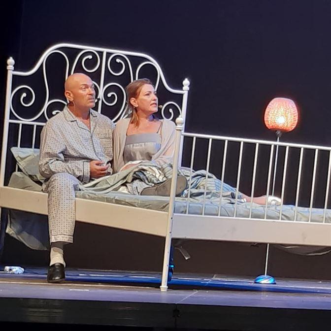 """Teatrul Maria Filotti prezintă sâmbătă spectacolul """"ZĂPEZILE DE ALTĂDATĂ"""""""