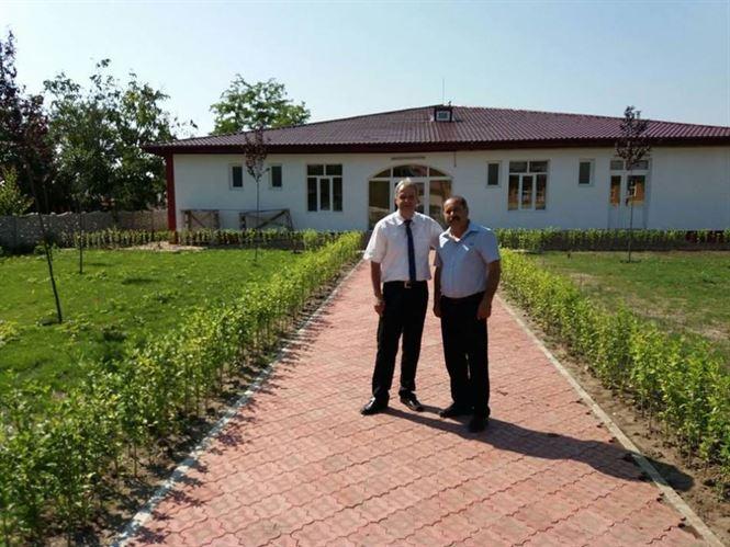 Botea a prezentat cateva din realizarile primarului PMP din Racovita