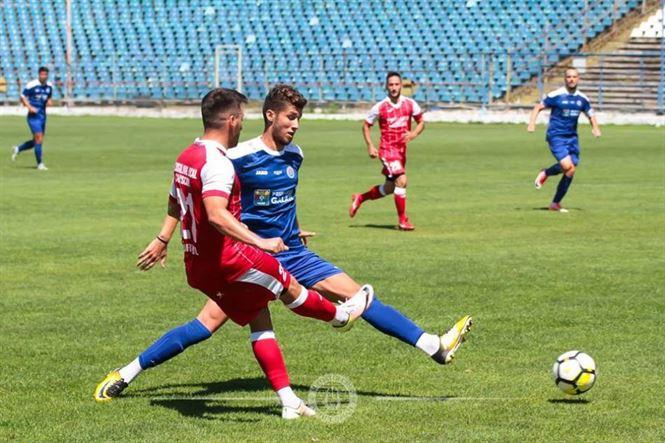 Vineri, 17 august, Sportul Chiscani si CS Faurei isi vor afla programul din Liga 3