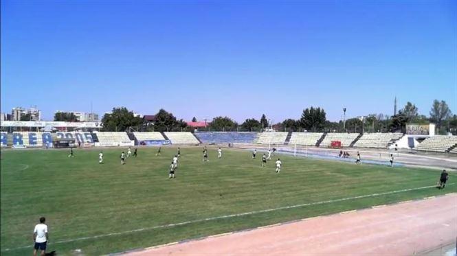 Dacia Unirea Braila a inceput cu dreptul noul sezon din Liga a 2-a