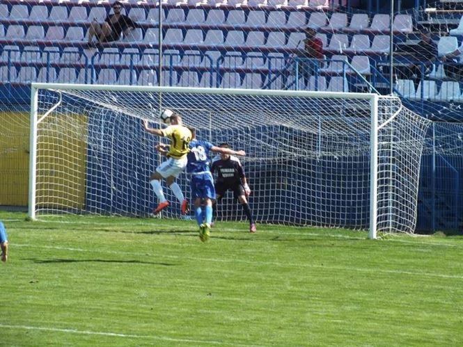 Pregatiri intense pentru meciul Dacia Unirea Braila – Dinamo Bucuresti