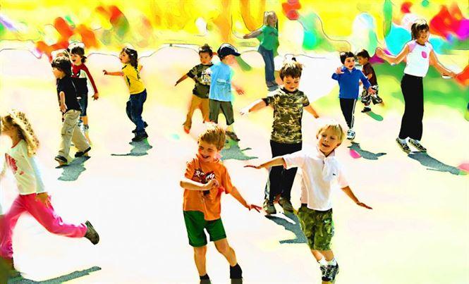"""Florin Cîrligea: """"Copiii sunt viitorul nostru"""""""