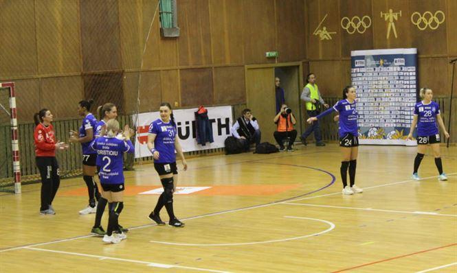 Meci ușor pentru HC Dunărea în Cupa României