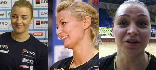 Ce fac handbalistele de la HC Dunărea Brăila în această pauză competițională
