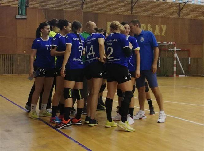 HC Dunărea 2 Brăila a pierdut la 3 goluri diferență meciul de la Știința Bacău