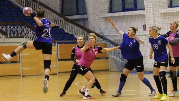 Echipa de Divizia A a HC Dunărea Brăila victorie în deplasarea de la Bacău