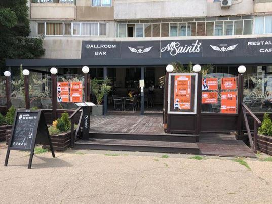 În municipiul Brăila și alte 9 localități din județ se închid restaurantele, barurile, cinematografele și instituțiile de spectacol