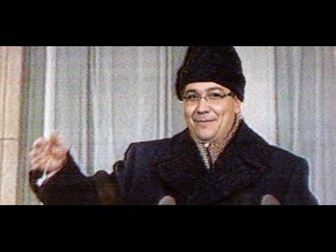 Ceausescu n-a murit. S-a reincarnat in Victor Ponta
