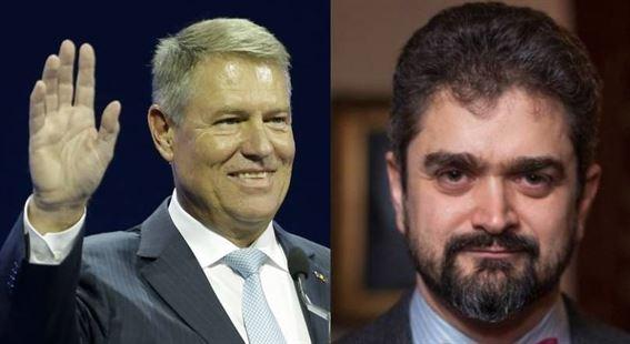 Iohannis și Paleologu pe primele două poziții ale buletinului de vot