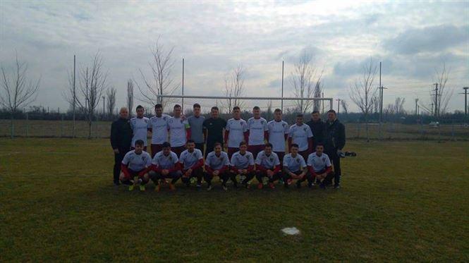 Primele 4 echipe din Liga a 4-a s-au calificat in semifinalele Cupei Romaniei