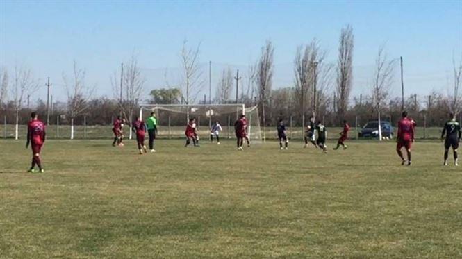 Viitorul Ianca a învins AFC Urleasca și s-a distanțat în clasament
