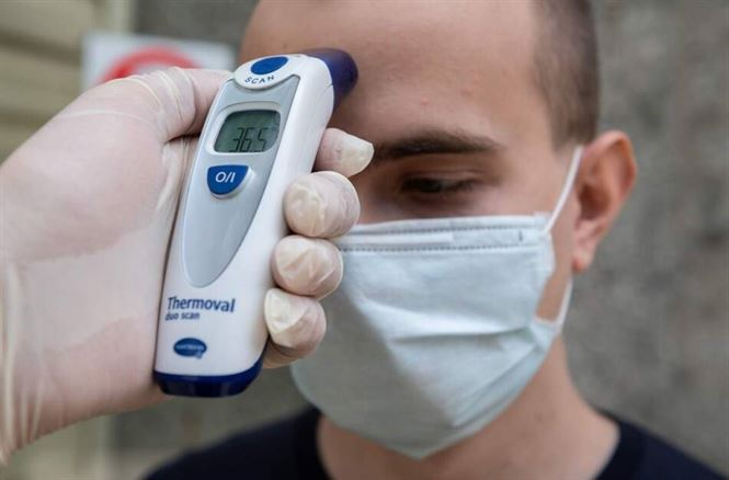 Precizări privind obligativitatea triajului epidemiologic la intrarea într-o incintă