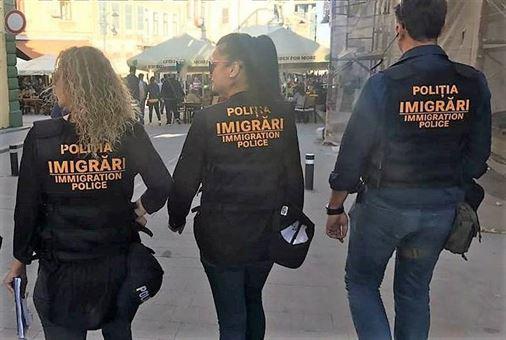 Campanie de informare a studenților străini din Universitățile din România