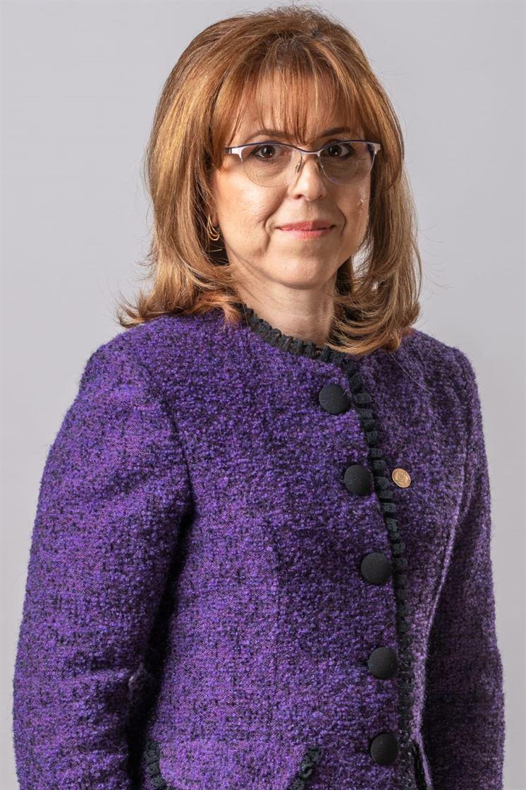 """Dr. Antoneta Ioniţă, candidat PNL Brăila la Camera Deputaților:  """"Sănătatea a fost prioritatea zero pentru Guvernul Orban în această perioadă de dificultate extremă!"""""""