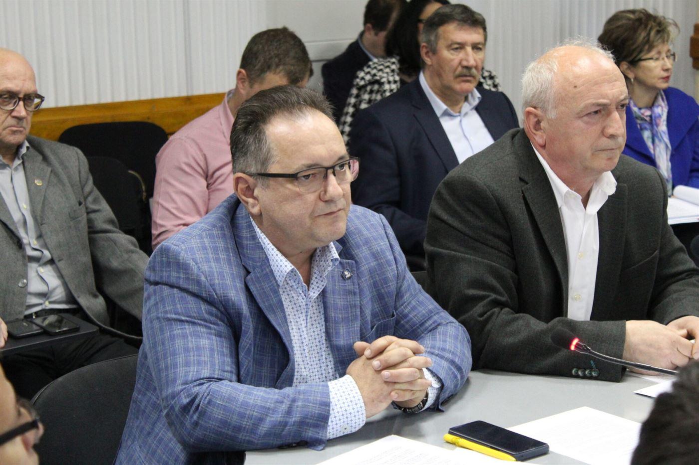 Ioniță: Primăria s-a grăbit să stabilească taxele și impozitele pentru anul viitor înaintea alegerilor locale