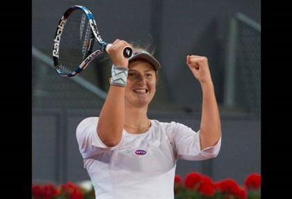 Irina Begu s-a calificat in turul 2 al turneului de la Roma