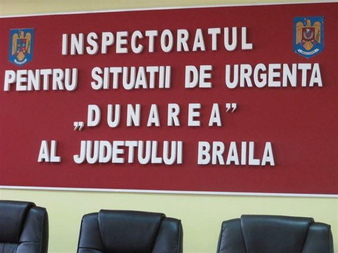 ISU Brăila recrutează candidați pentru admitere în instituţiile de învăţământ ale M.A.I. și M.Ap.N, sesiunea 2019 – 2020