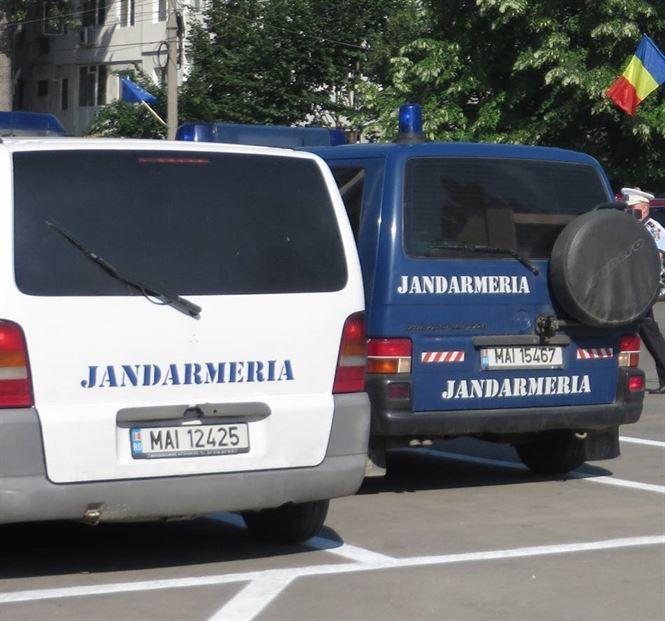 IJJ Brăila recrutează candidați pentru școlile de subofițeri de jandarmi