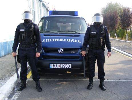 Jandarmii braileni alaturi de cetateni