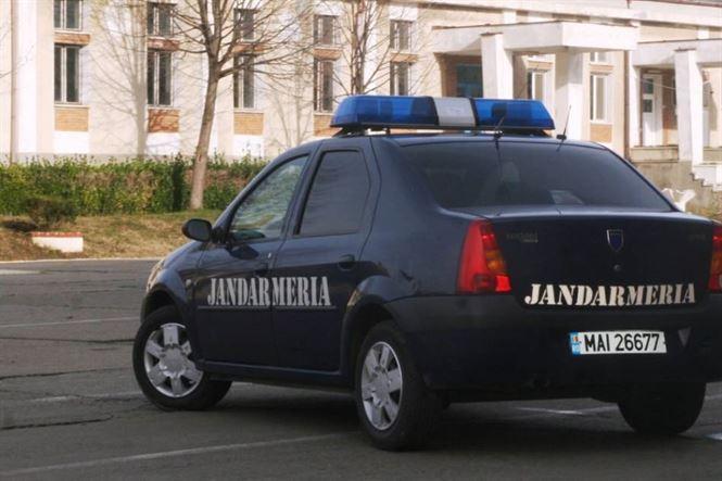 Țigări de contrabandă vândute pe Aleea Cocorilor din municipiul Brăila