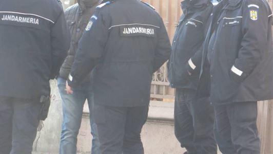 Jandarmeria va asigura buna desfășurare a manifestărilor religioase de Bobotează