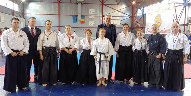 Brăila a găzduit Campionatul Național de Karate Tradițional pentru Cadeți, Juniori, Tineret și Seniori – zona Țara Românească