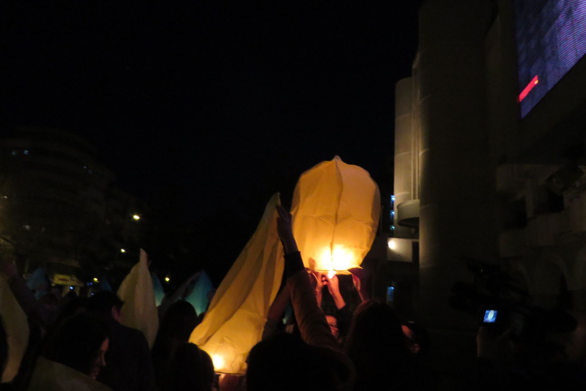 Unirea Basarabiei cu Romania, sarbatorita ieri si la Braila