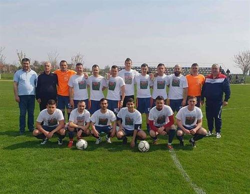 Rezultatele etapei a III-a a turneului play-off din Liga a 5-a