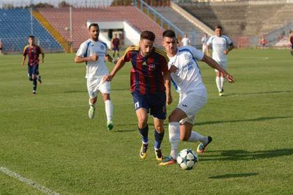 Incredibil! Dacia Unirea a revenit de la 0-2 si a castigat cu 4-3 in deplasarea de la Oradea