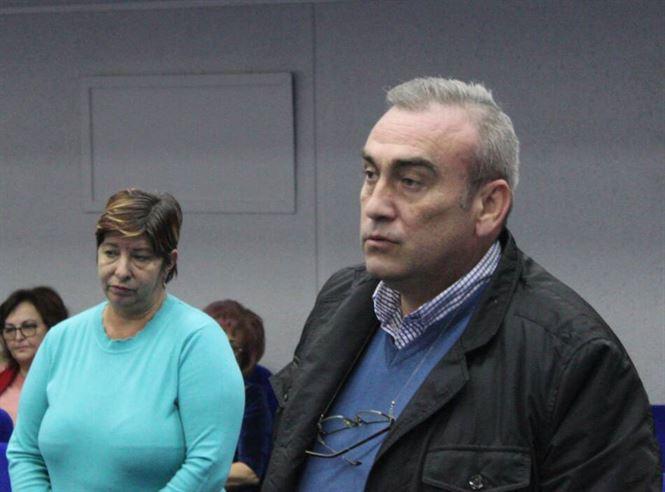 Consilierul județean Dănuț Lungu o acuză pe managerul spitalului că după ce a acceptat primirea unor pacienți de la Vrancea, acum aruncă vina în cârca Prefectului
