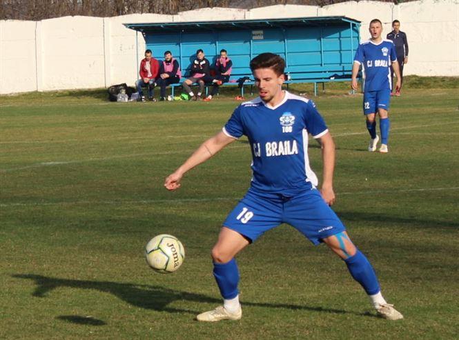 Apelul lui jucătorului Daciei Unirea Brăila, Florin Lungu, la respectarea deciziilor autorităților