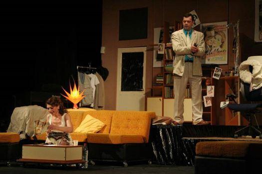 Doua spectacole ce nu trebuiesc ratate la Teatrul Maria Filotti