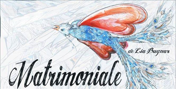 """""""Matrimoniale"""", o comedie spumoasă pe scena Teatrului Maria Filotti"""