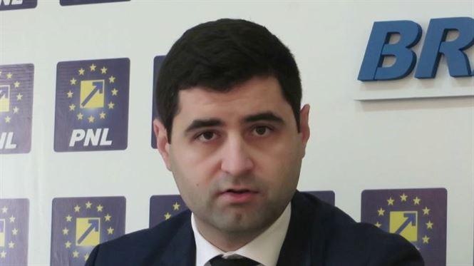 Dănăilă cere autorităților să demareze urgent testarea, la nevoie, a întregii populații a județului Brăila