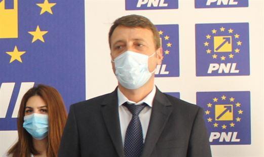 Marian Căpățână (PNL): E nevoie de noi ca de aer