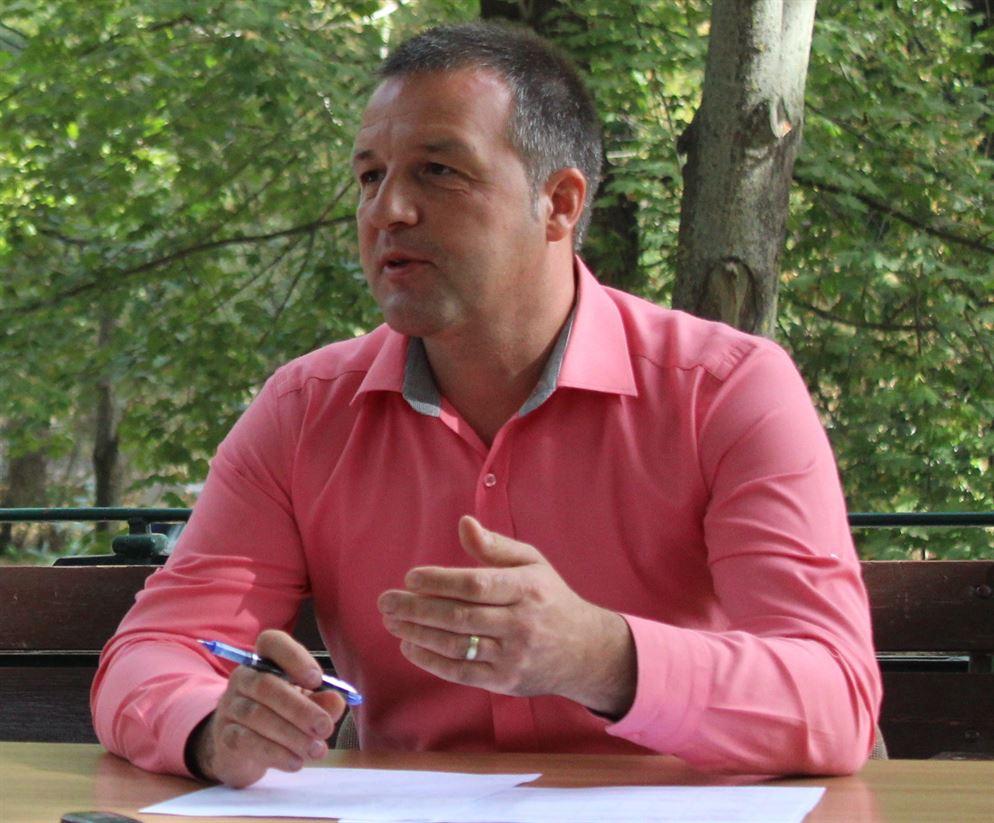 Dragomir spune că are proiecte ale primăriei pe fonduri europene în valoare de 92.076.170 euro