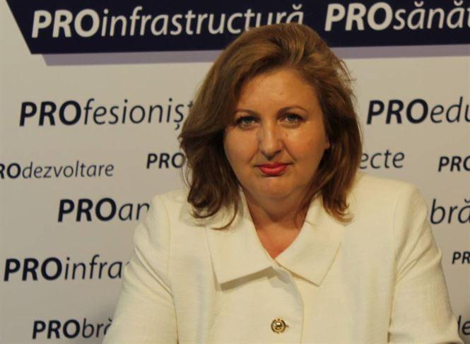 Emilia Meiroșu: Îl voi vota cu toată inima pe brăileanul Mihai Tudose, cel care ne va reprezenta cu mândrie în Europa