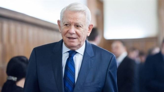 Teodor Meleșcanu s-a înscris în PPUSL