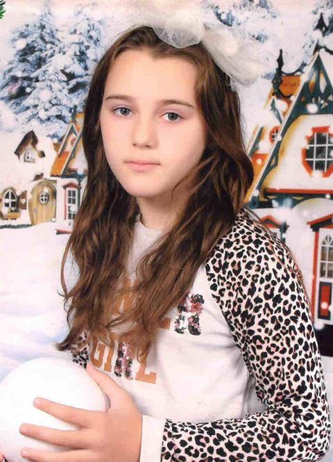 Fetiță de 12 ani dispărută de acasă