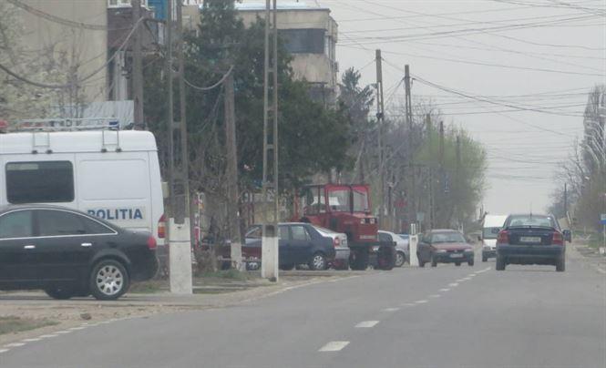 Bărbat de 37 de ani din Movila Miresii, acuzat că a tâlhărit și violat o femeie de 86 de ani