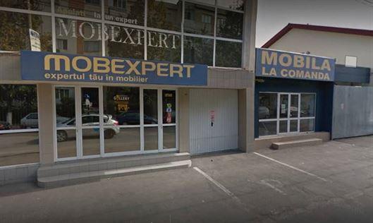 Mobexpert își închide magazinele începând de joi